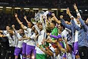 Este Real Madrid, es invencible