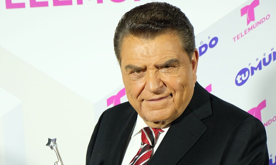 Don Francisco. INTERNET / END