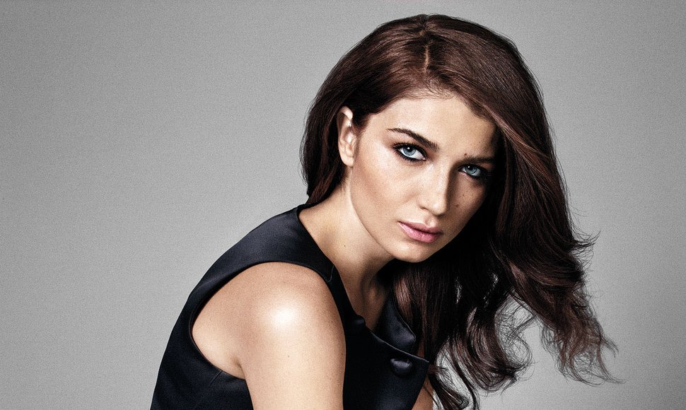 Eve Hewson. INTERNET / END