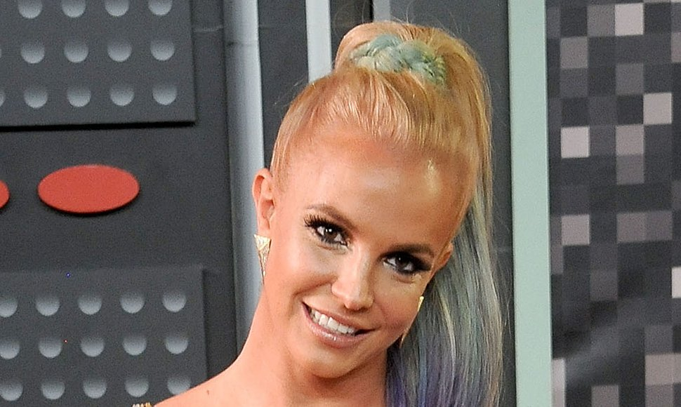 Britney Spears. INTERNET/ END