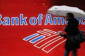 Bank of America no sale de la turbulencia