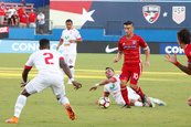 FC Dallas calienta motores