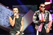 Despacito, nominada a mejor canción del verano en MTV Video Music Awards