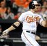 Chris Davis se aferra a Baltimore