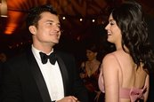 ¿Orlando Bloom y Katy Perry son novios?