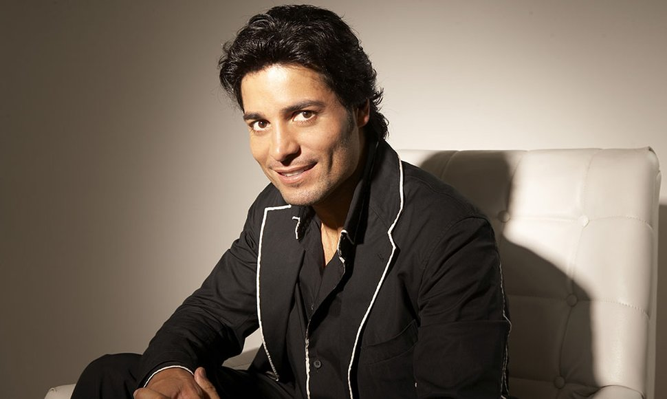 Chayanne. INTERNET / END