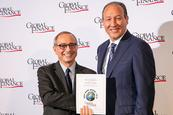 Global Finance premia a Lafise Bancentro