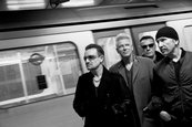 U2 lanza You're The Best Thing About Me, primer sencillo de su último álbum