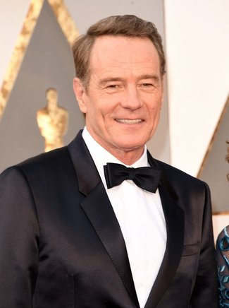 Bryan Cranston, nominado a Mejor Actor por
