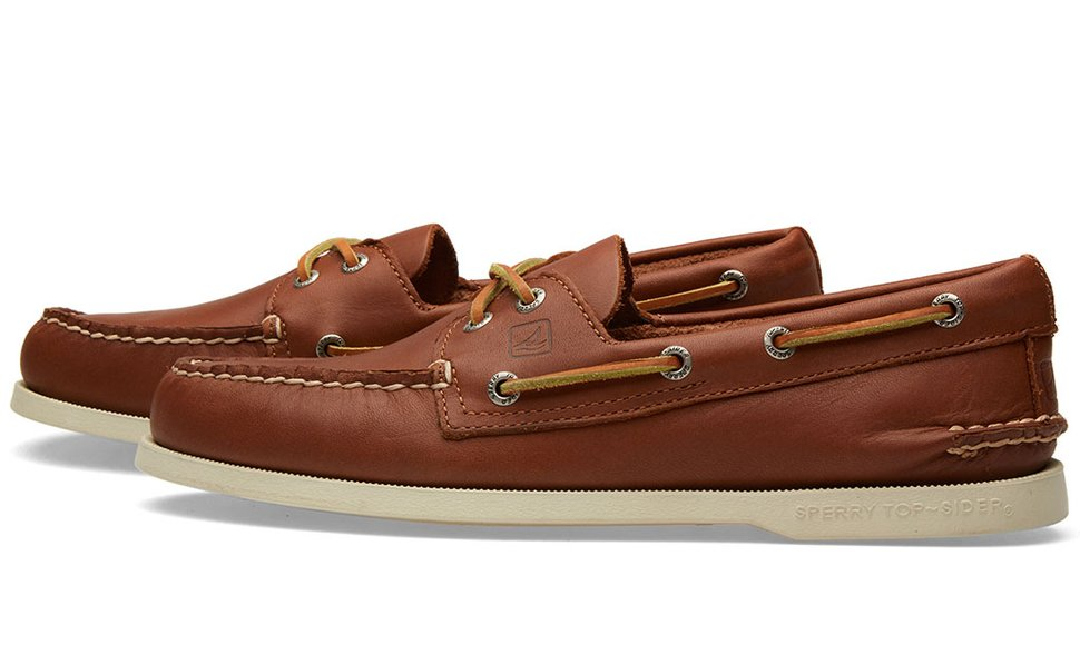 Los sperry.