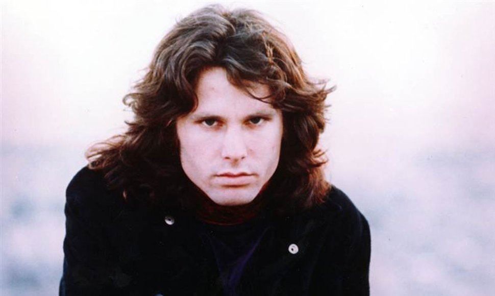 Jim Morrison. INTERNET / END