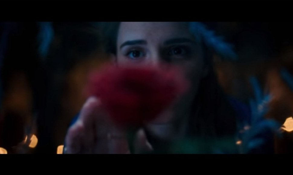 Captura del video del trailer.