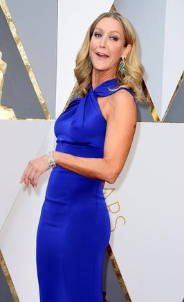 Lara Spencer.