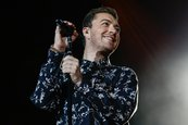 Sam Smith estrena canción para James Bond