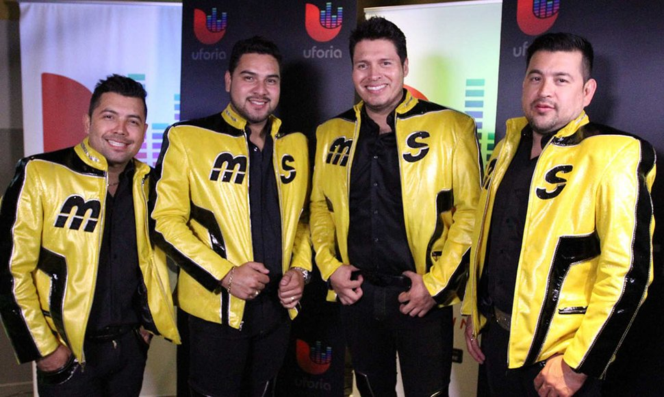 Banda MS. INTERNET/ END