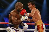 Pacquiao, púgil inagotable