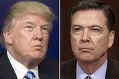 Trump cree que a Comey le faltaba un tornillo, según The New York Times