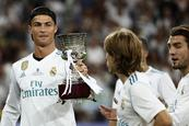 CR7 y Messi encabezan la lista de candidatos a The Best