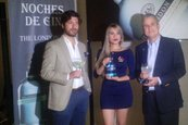 Ocal lanza marca Gin London No.1