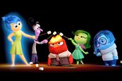 "La animación sube de nivel en ""Inside Out"", un brillante estudio de emociones"