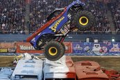 "A disfrutar de los ""Monster Trucks"""