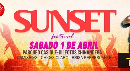 Sunset Festival - Chinandega
