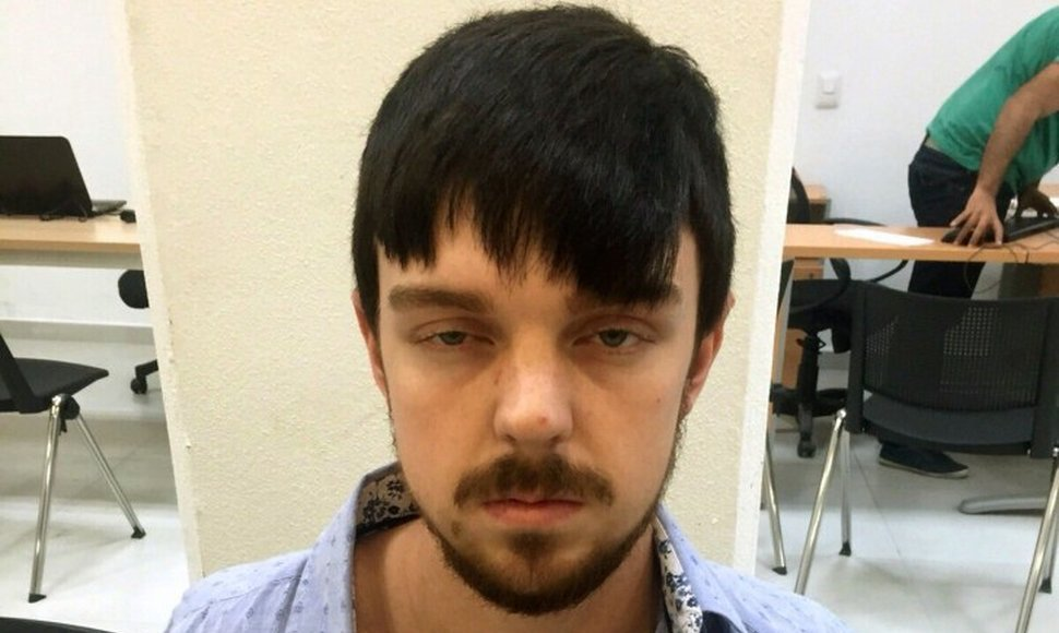 Ethan Couch.