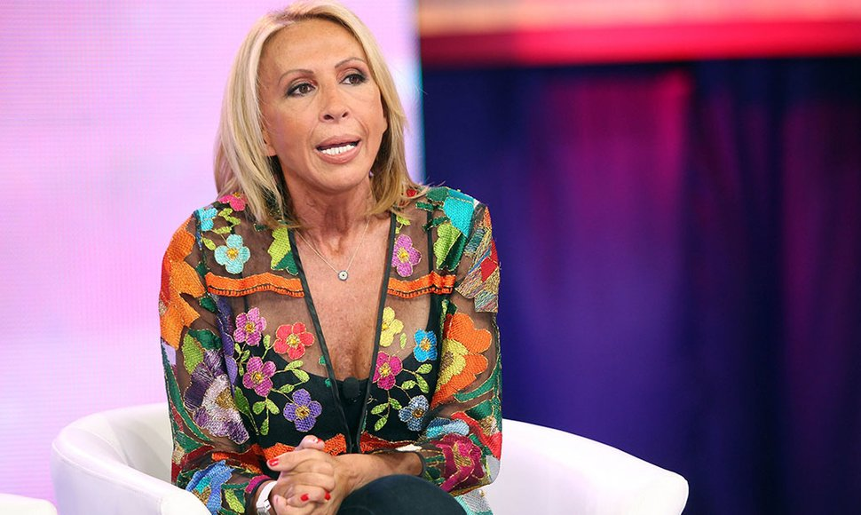 Laura Bozzo. INTERNET / END