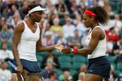 Williams-Williams, Djokovic-López, dos platos fuertes el martes en el US Open