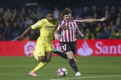 Villarreal gana 3-1 al Athletic y no renuncia a la Champions