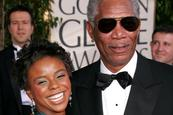 Asesinan a una ahijada del actor Morgan Freeman