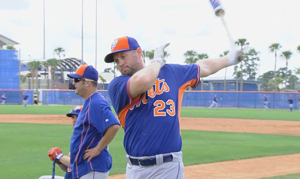 Michael Cuddyer.