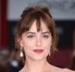 Dakota Johnson compite por el Bafta