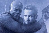 The Hitman's Bodyguard sigue liderando taquilla norteamericana