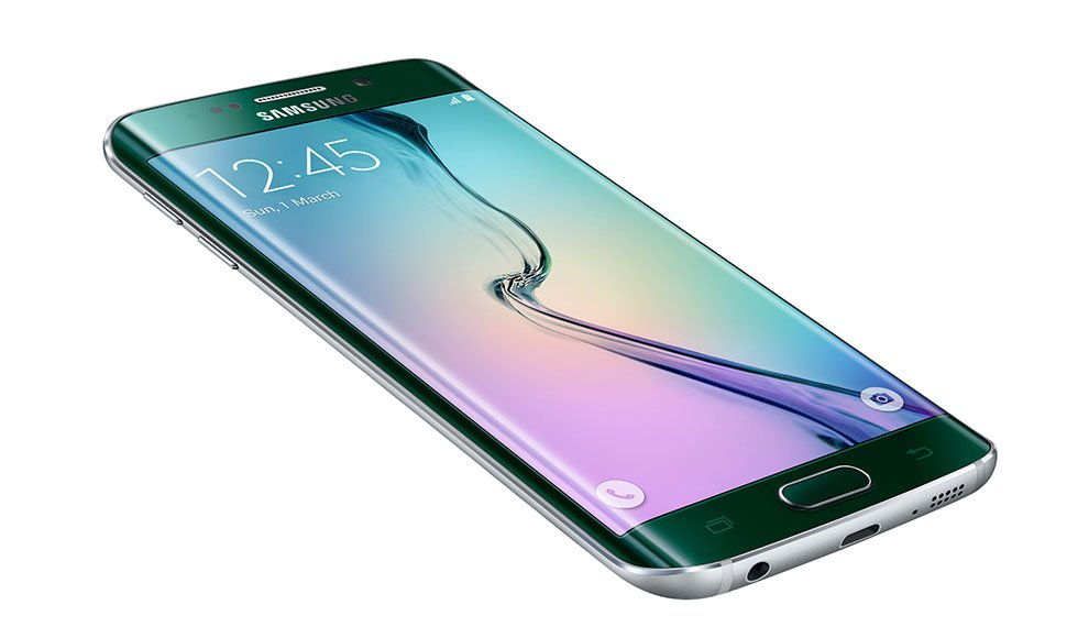 Galaxy S6 edge+. Internet / END