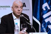 Infantino pide cambios