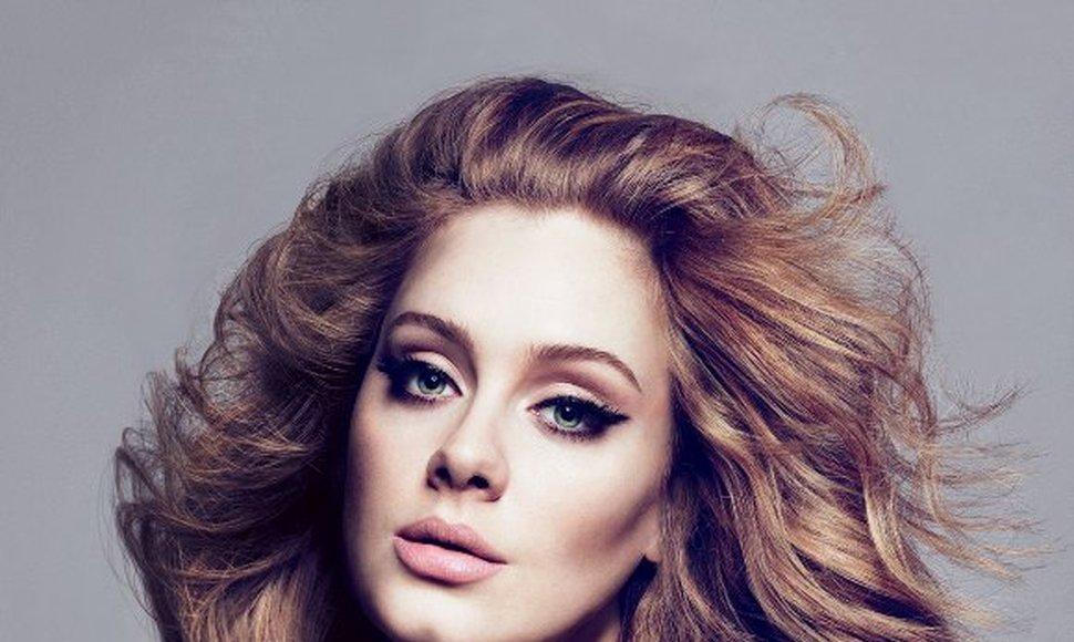 Adele. INTERNET/ END