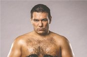 'Big Daddy' reta a Chagaev