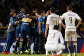 Árbitro reconoce errores y Central pide repetir final ante Boca Juniors
