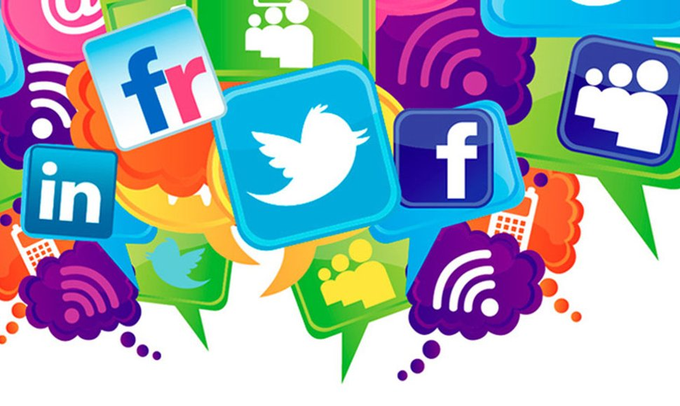 Se viene el Social Media Day. Internet / END
