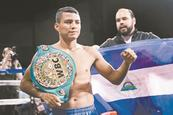 """Chocolatito""  vs. Yafai"