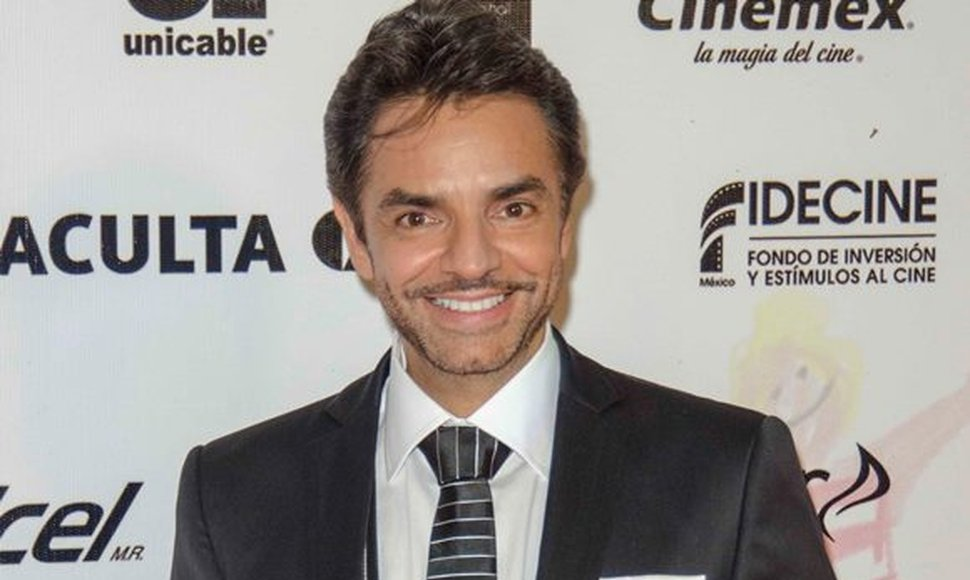 Eugenio Derbez. INTERNET/ END