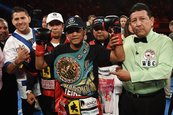 "Confirman combate ""Chocolatito"" vs. Cuadras"