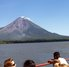 Documental de National Geographic incluirá a la Isla de Ometepe