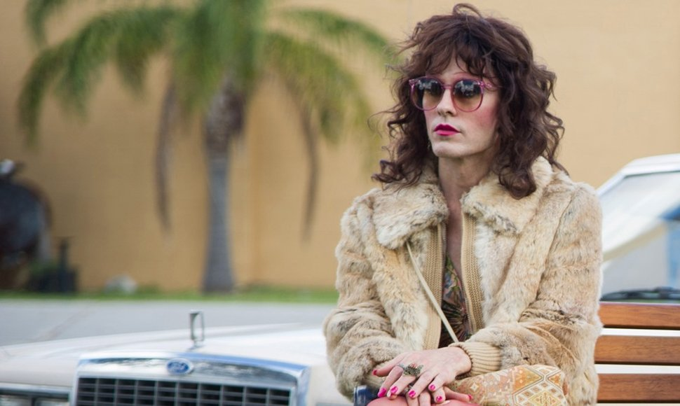 Escenas de Dallas Buyers Club.