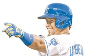 Cheslor Cuthbert perfecto