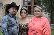 La quinceañera más popular de la red