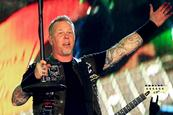 Metallica descarga su furia
