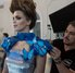 Butterfly dress, el vestido inteligente de Intel