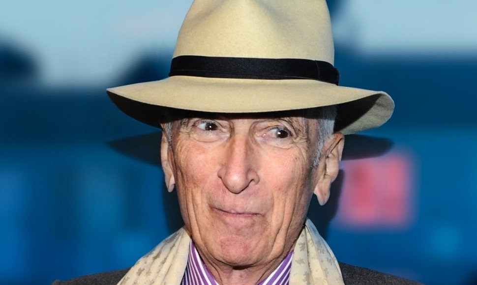 Gay Talese.